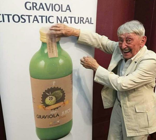 Tratament pentru cancer graviola pret graviola citostatic natural