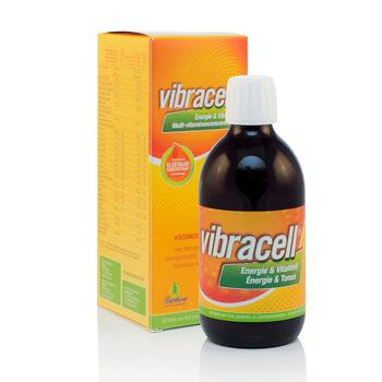 Vibracell multivitamine si minerale naturale