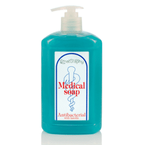 Naturaphy - Sapun lichid Antibacterian