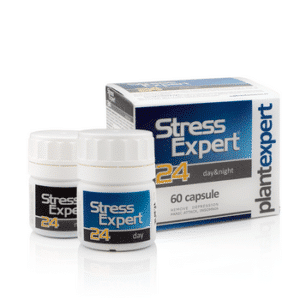 STRESS EXPERT