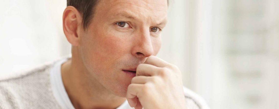 simptome prostata barbati