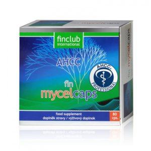 Fin Mycelcaps imunoterapie naturala cu micelii de ciuperci Shiitake