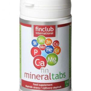 Complex minerale sanatate Mineraltabs