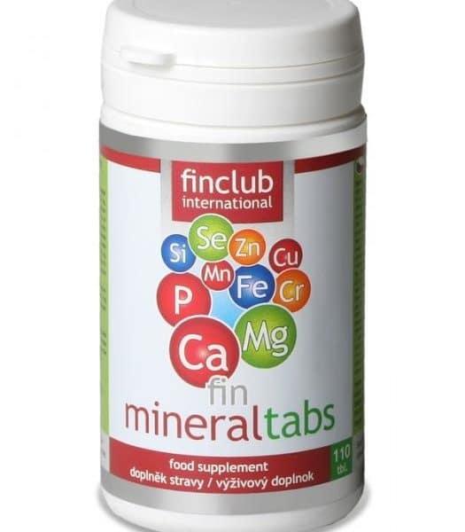 Complex-minerale-sanatate-Mineraltabs