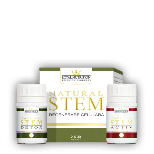 Natural Stem celule regenerare celulara