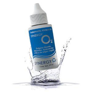 pH oxigenare celulara Synergy O2 pret energie