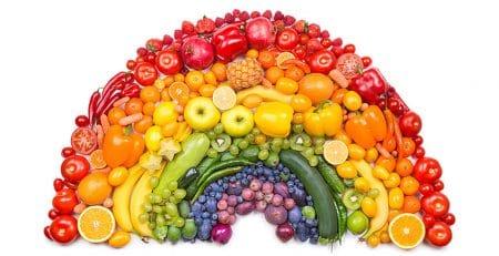 Alimentatia corecta tratament Laminine
