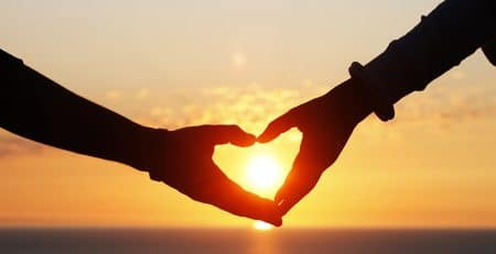 iubire necondiţionată