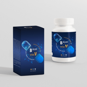 onco blue vital