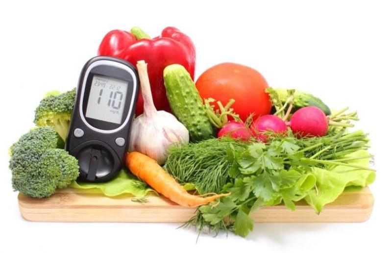 Regimul alimentar in diabetul zaharat