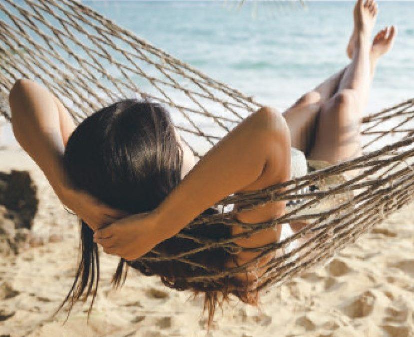 relaxare de vara