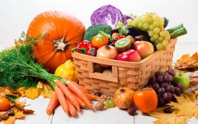 Ce legume si fructe de toamna îți întăresc sistemul imunitar?