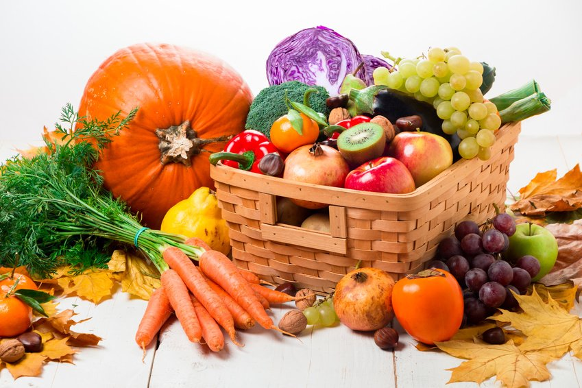 legume si fructe de toamna