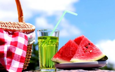 Sfaturi practice de îngrijire a sănătății vara