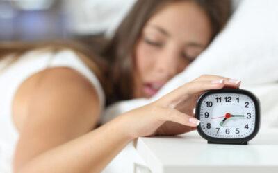 🛑 Somn insuficient = efecte devastatoare ale organismului❗